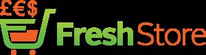 Fresh Store Logo